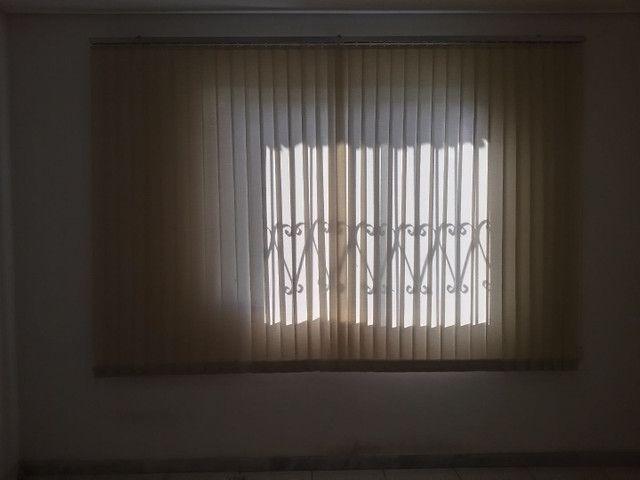 Cortina Persiana de Tecido Vertical  - Foto 2