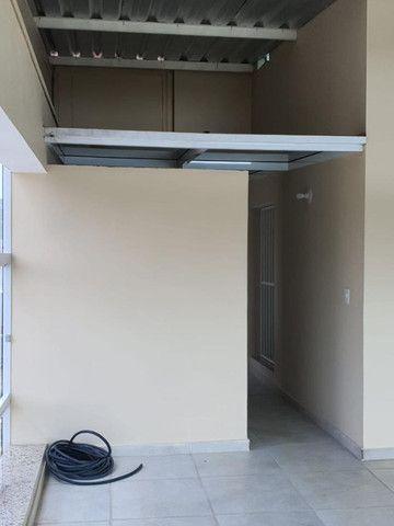 Sala Comercial Cobertura 240 Mts prédio com Elevador - Bairro Demarchi - SBC - SP - Foto 5