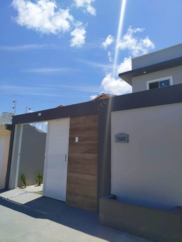 Duplex de Luxo em Messejana Cidade Verde 3 Suítes  - Foto 3