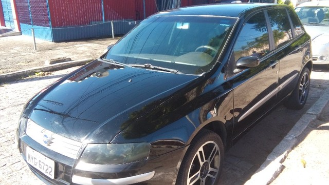 Fiat Stilo 1.8 flex SP - Foto 11
