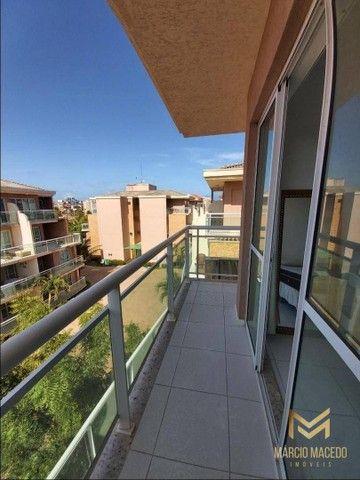 Cobertura à venda por R$ 450.000 - Porto das Dunas - Aquiraz/CE - Foto 15