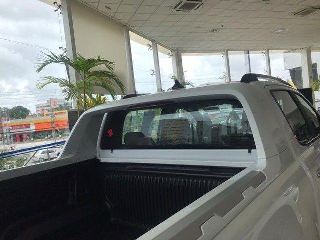 Ford Ranger Limited 3.2 Diesel 4x4 200hp zero km - Foto 10