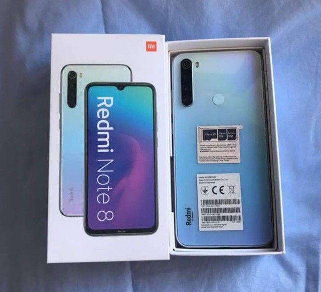 ?Xiaomi Redmi Note8 ?