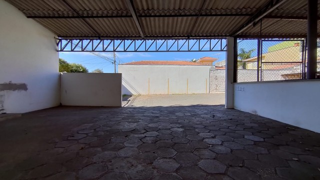 Barracão à venda, 250 m² por R$ 375.000,00 - Jardim Novo Bongiovani - Presidente Prudente/
