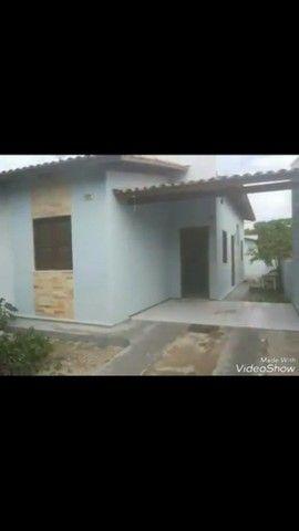 TROCO CASA EM HORIZONTE (REPASSE) - Foto 2