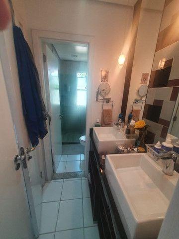 Apartamento Duplex 3 quartos (1 suíte) - Moradas do Parque - Bairro Flores - Foto 12