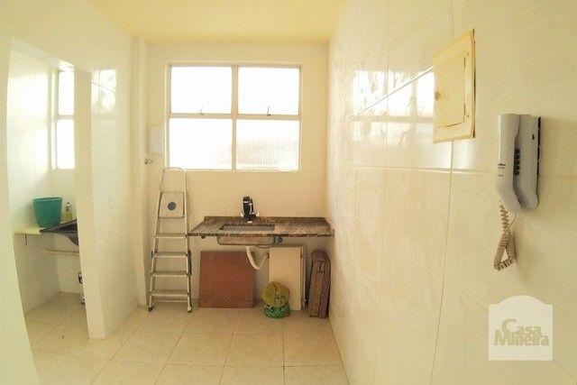 Apartamento à venda com 3 dormitórios em Glória, Belo horizonte cod:332647 - Foto 13