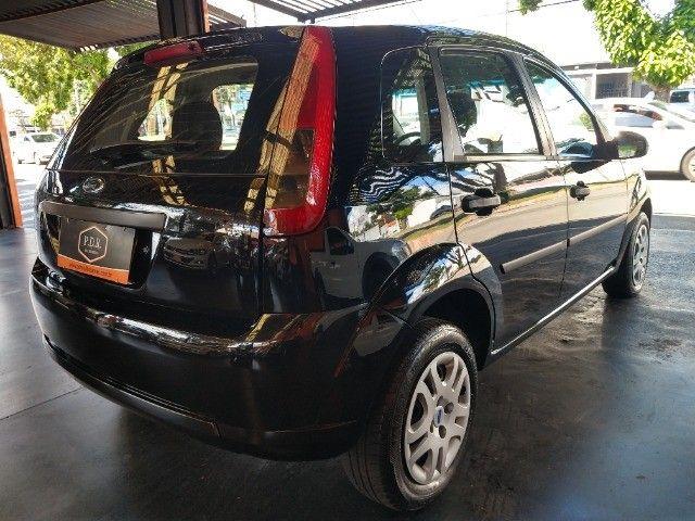 "Ford/ Fiesta hatch 1.6 flex ""completo"" - Foto 7"