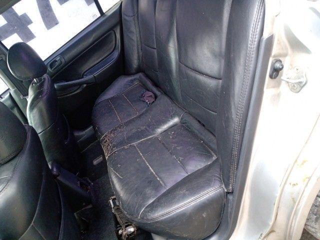 Honda Civic Lx automatico 1.6 16v 1999 Para Retirada de Peças - Foto 8