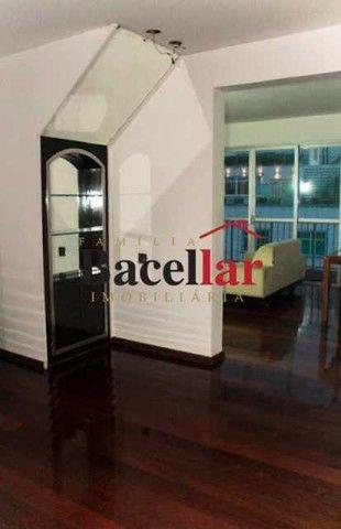 Cobertura à venda com 5 dormitórios em Copacabana, Rio de janeiro cod:TICO70004 - Foto 4