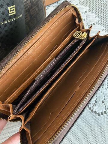 Carteira Smartbag  - Foto 6