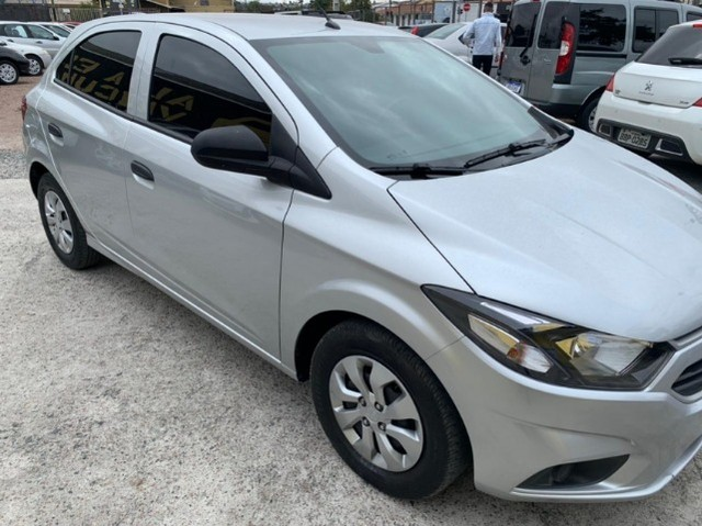 Chevrolet Onix joy 1.0 2020 - Foto 3