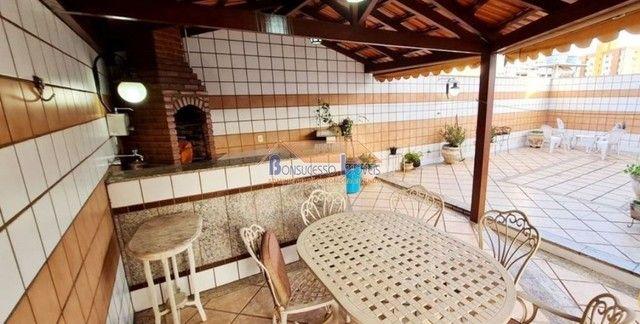 Apartamento à venda com 4 dormitórios em Cidade nova, Belo horizonte cod:47927 - Foto 2