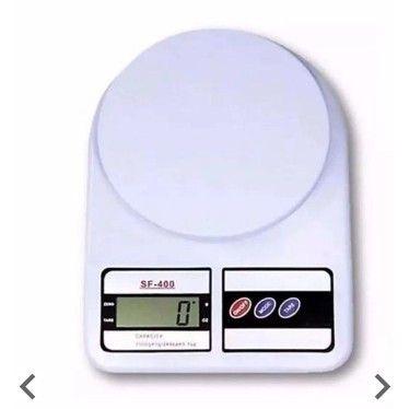 Promoção: Balança de cozinha digital 10kg com entrega gratis em JP