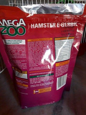 Kit Hamster Completo - Gaiola, brinquedos e mais! - Foto 5