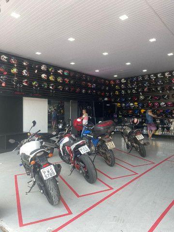 Luva X11 Feminina Fit X Proteção Touch Frio Calor Moto Bike. (Entrega Grátis) - Foto 9