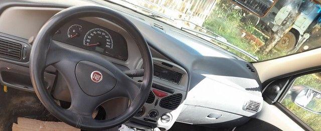 Vende se um Fiat strada completa  - Foto 4