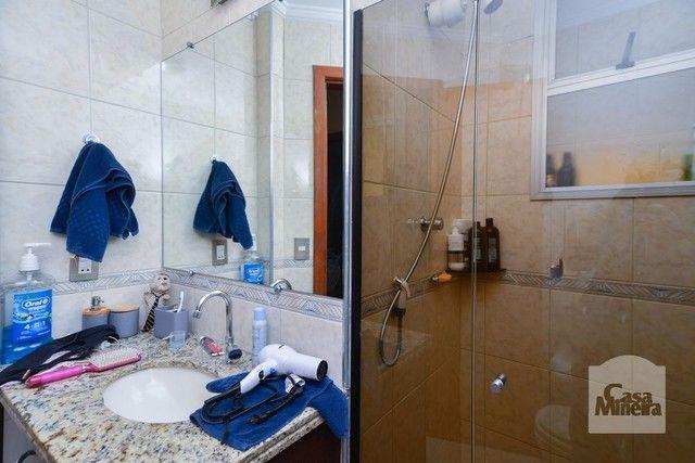 Apartamento à venda com 3 dormitórios em Padre eustáquio, Belo horizonte cod:336411 - Foto 13