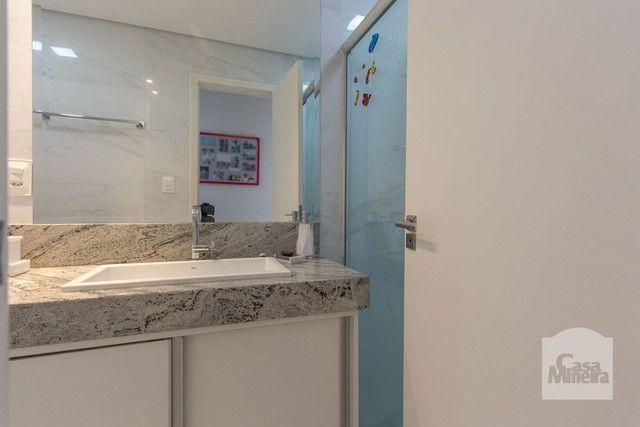 Apartamento à venda com 4 dormitórios em Vila paris, Belo horizonte cod:337611 - Foto 17