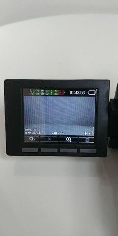 Câmera Vídeo Zoom Q4 Full Hd 1080 30fps - Não Q4n - Foto 5