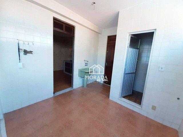 Casa térrea, 3/4, 96m², R$ 2.800/mês, Itapuã - Foto 12