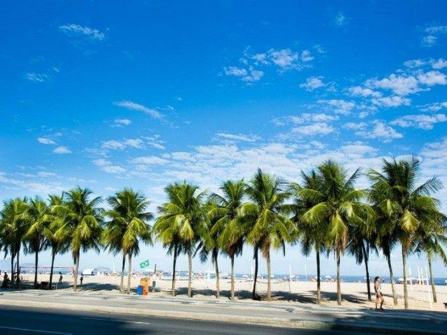 Deslumbrante VIsta para a Praia de Copacabana - Foto 13