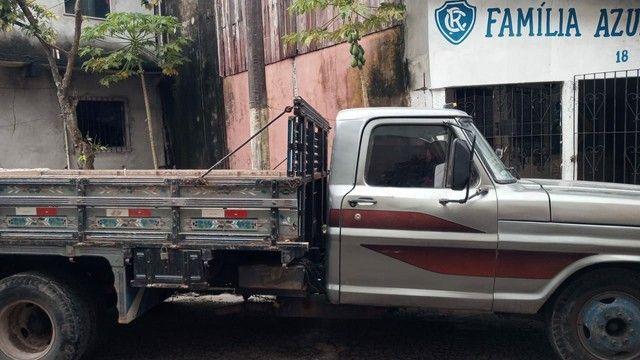 Caminhão F4000  - Foto 4