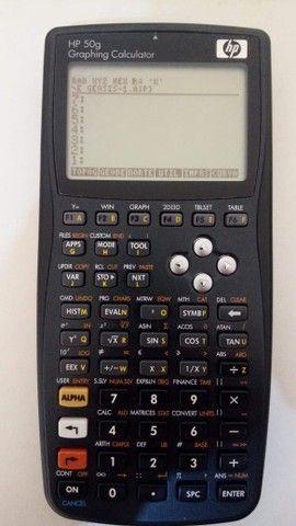 Calculadora HP 50G - Foto 5