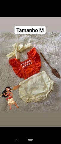 Moda bebê/ infantil mini diva - Foto 6