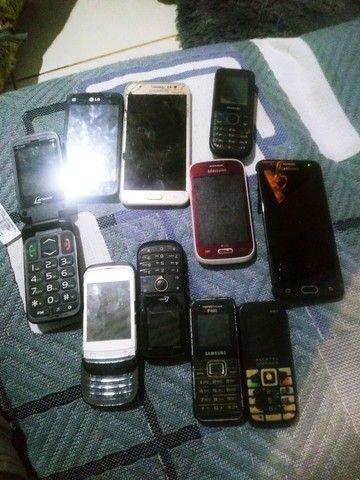 Vendo celulares - Foto 2