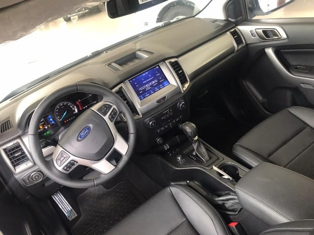 Ford Ranger Limited 3.2 Diesel 4x4 200hp zero km - Foto 4