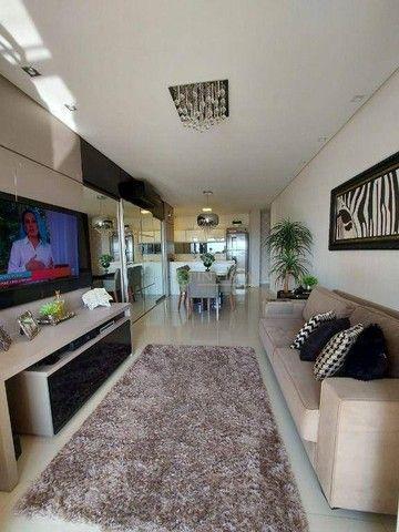 Apartamento à venda, 89 m² por R$ 870.000,00 - Estreito - Florianópolis/SC - Foto 11