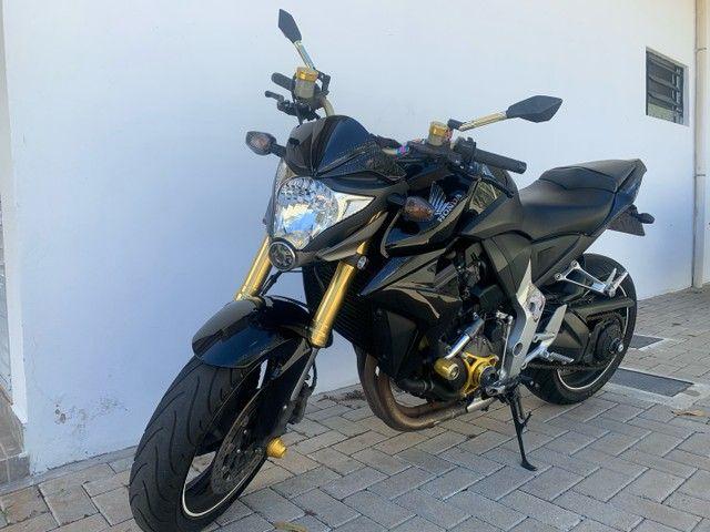Honda CB 1000R, ano 2014 - Foto 3