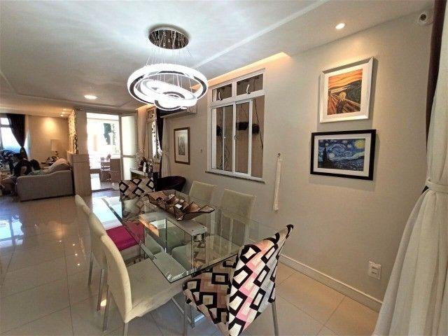 (ESN)TR65217. Casa Duplex em Condomínio no Lagoa Redonda com 200m², 3 suítes, DCE, 2 vagas - Foto 4