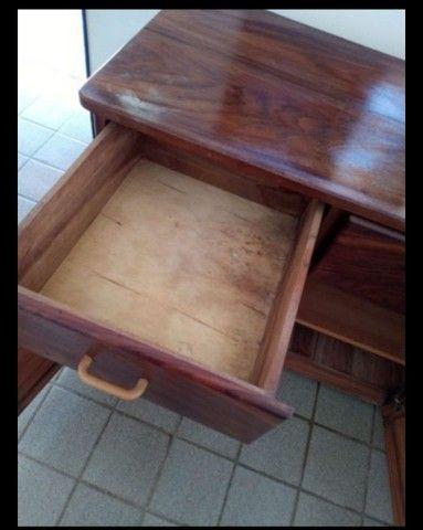 Cômoda de madeira - Foto 4