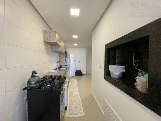 Apartamento 2 dormitórios na Praia Grande, condomínio completo, bem localizado - Foto 5