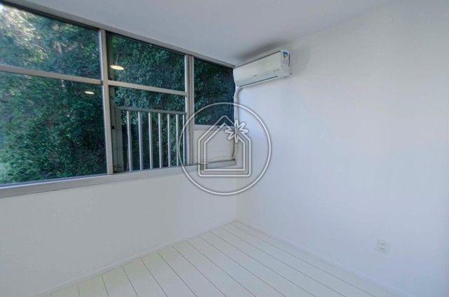 Apartamento à venda com 3 dormitórios em Botafogo, Rio de janeiro cod:901871 - Foto 11