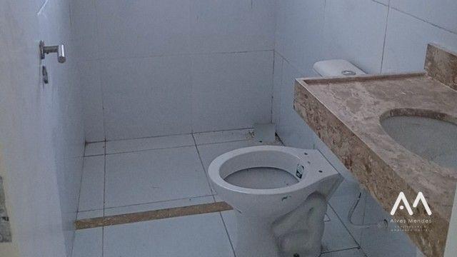 Casa Padrão com 3 quartos e 3 vagas no Eusébio próx ao Centro - Foto 7