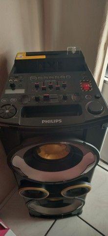 Som NX5 da Philips - Foto 2