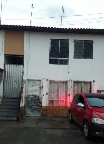 Vendo apartamento no condomínio parque 2 em Dias D'Ávila - Foto 6