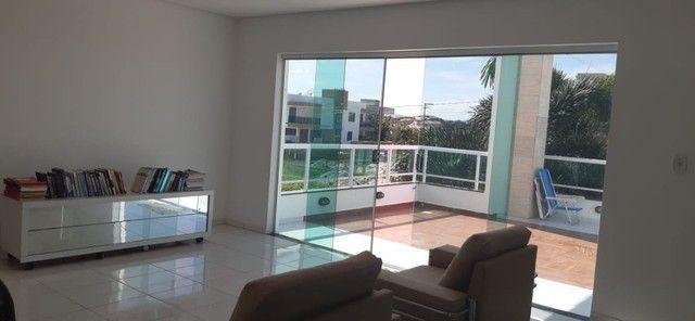 Vendo casa com 4 suites no condomínio residencial vilas dol ago .em Patos-PB  - Foto 7