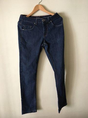 Calça Jeans Escura Presidium 38