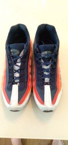 Vendo tênis da Nike Air, aimax, n°40. - Foto 3