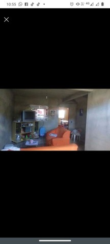 Casa semi acabada  - Foto 6