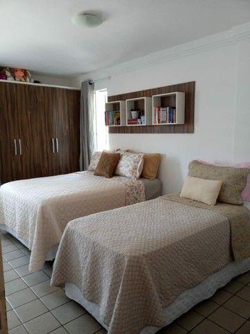 Oportunidade! Apartamento 101m², 02 quartos+DCE em Manaíra - Foto 6