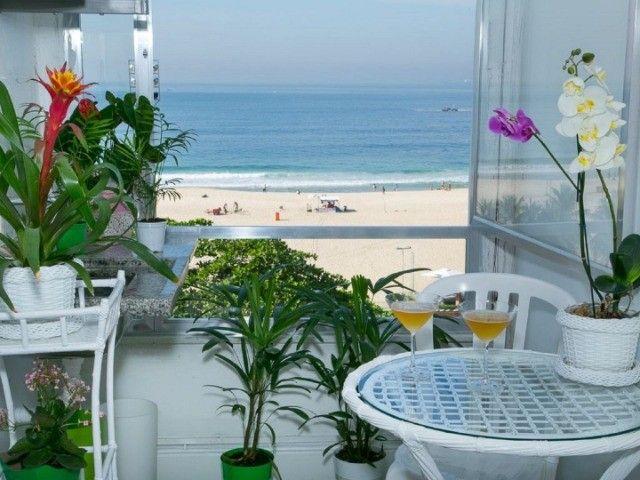 Deslumbrante VIsta para a Praia de Copacabana - Foto 4