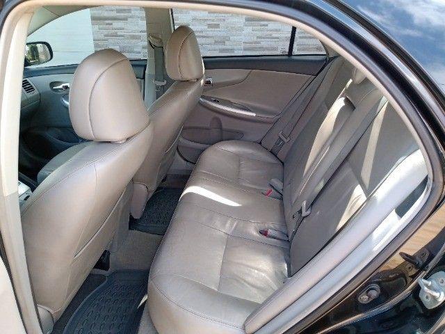 Corolla XEI 2013 aut. - Foto 11