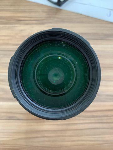 Lente sigma dg 70-300mm 1:4-5.6 - Foto 5