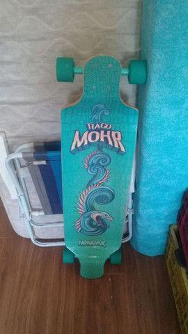 Longboard rebaixado Hondar Tiago Mohr