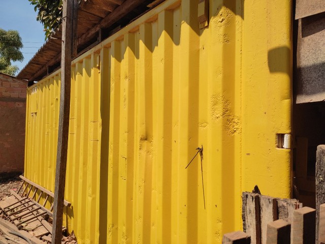 Container Marítimo Remodelado - Foto 3